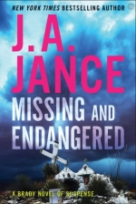 VIRTUAL BESTSELLING AUTHOR SERIES: J.A. Jance Discusses 'Missing & Endangered'