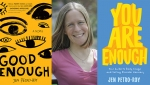 Author Event for Teens/Tweens: Jen Petro-Roy