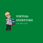 Virtual Storytime with Miss Joan