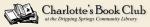 Charlotte's Book Club Banner