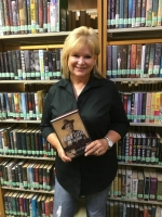 Local Author Spotlight: Jane Little Botkin