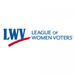 The League of Women Voters: Voter Registration Table