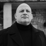 Local Author Spotlight: M. D. Massey