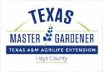 Texas Master Gardeners Logo