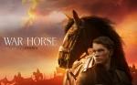 "Outdoor Movie Showing: ""War Horse"""