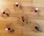 Wire Art: Critters