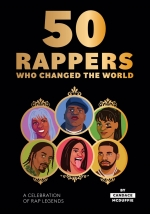 Corning Author Series: 50 Rappers Who Changed the World with Candace McDuffie