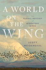 VIRTUAL EVENT: A World on the Wing - The Global Odyssey of Migratory Birds