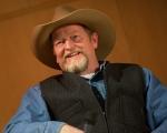 VIRTUAL BESTSELLING AUTHOR SERIES: Craig Johnson Discusses the Longmire Series