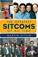 Corning Author Series: The Greatest Sitcoms of All Time with Martin Gitlin
