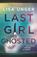 VIRTUAL BESTSELLING AUTHOR SERIES: Lisa Unger Discusses 'Last Girl Ghosted'