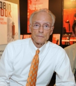 VIRTUAL AUTHOR TALK: Robin Cook in Conversation with Hank Phillippi Ryan