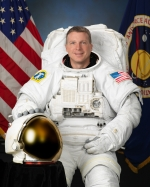 VIRTUAL BESTSELLING AUTHOR SERIES: Terry Virts Discusses How to Astronaut