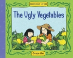 StoryWalk®: The Ugly Vegetables by Grace Lin