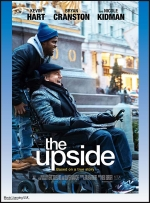 Tuesday Summer Movie Night with Friends: The Upside