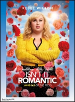 Tuesday Summer Movie Night with Friends: Isn't It Romantic