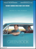 Movies with Friends: Green Book