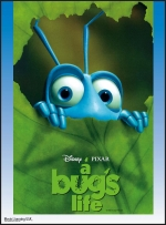 Summer Flicks: A Bug's Life, all ages (G)