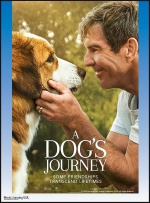 First Tuesday Movie Night/A Dog's Journey