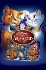 Summer Flicks: The Aristocats (G), all ages
