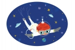 Space Explorers:  Fly to the Sky!, Ages 2 & up