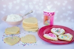 Cookie Decorating, ages 4 & up