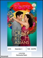 First Tuesday Movie Night