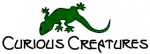 Curious Creatures, ages 4 & up