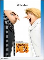 Family Flicks: Despicable Me 3 (PG)