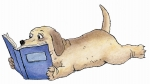 Read-to-a-Dog, grades K-5