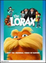 Summer Flicks: Dr. Seuss' The Lorax, all ages (PG)
