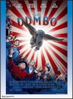 Summer Flicks: Dumbo (2019) (PG), All ages