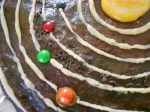 Goodnow Galaxy: Edible Solar System, Ages 4 & up