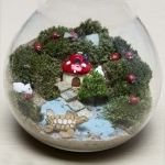 Early Release Program: Create Your Own Magical Fairy Garden! - Grades K & up
