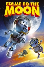 Summer Flicks:  Fly Me to the Moon (G), All ages