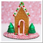 Gingerbread House Making - All Ages