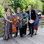 The Friends of the Goodnow Library Present Women in World Jazz