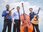 The Friends of the Goodnow Library present International String Trio