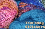 Thursday Stitchers