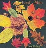 Crafternoon: Leaf Man - ONLINE!, Grades K & up