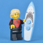 Lego Club for Older Kids, ages 8 & up