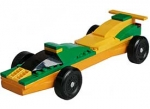 STEAM Club: Lego Derby!, Grades K-5