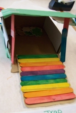 STEAM Club: Make a Leprechaun Trap!, Grades K-5