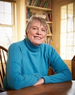 An Afternoon with Lois Lowry at the Peter Noyes Elementary School