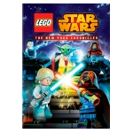 Summer Flicks:  Lego Star Wars: The New Yoda Chronicles (TV Y7), All ages