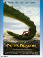 Family Flicks: Pete's Dragon (PG)