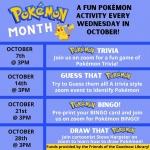 Draw that Pokémon!, grades K & up