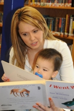 Hands-on Literacy: A Parent-Child Workshop for Ages 3-6
