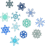 Crafternoon: Snowflakes - Grades K and up