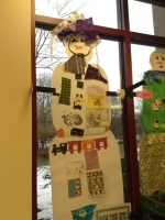 Do You Want to Build a Snowman? Giant Craft Event, ages 3 and up